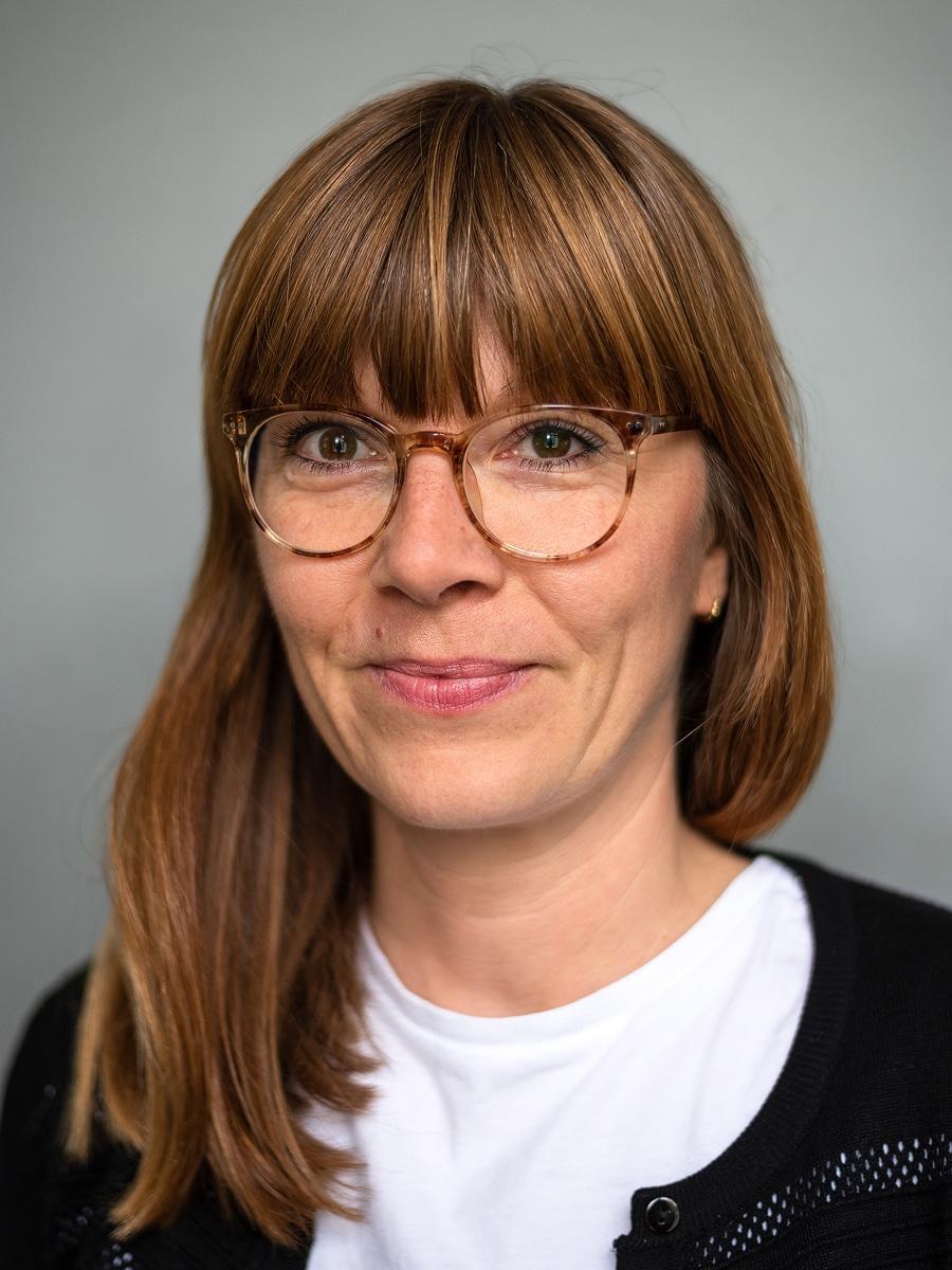 Antje Heera