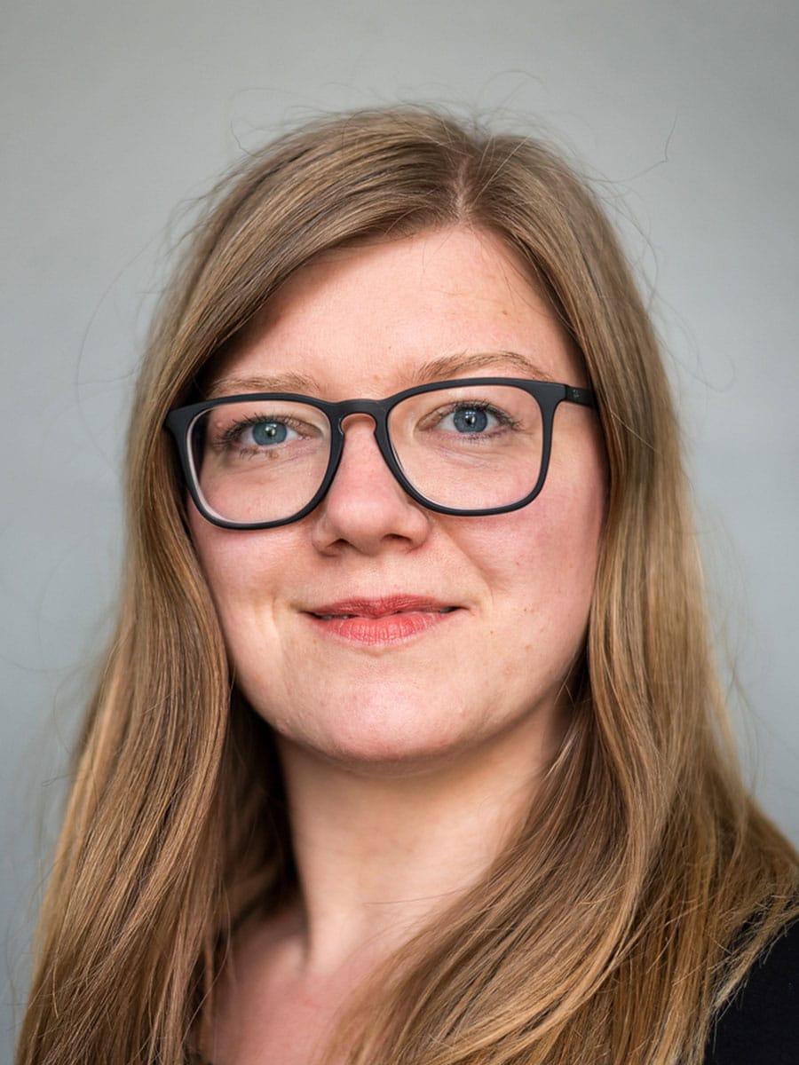 Ina Metzner