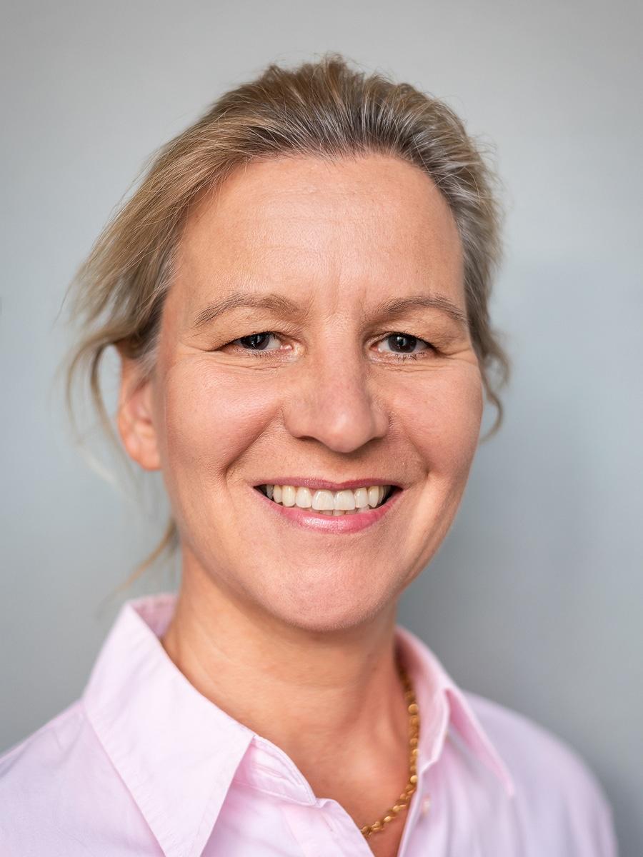 Prof. Dr. Christiane Dienel
