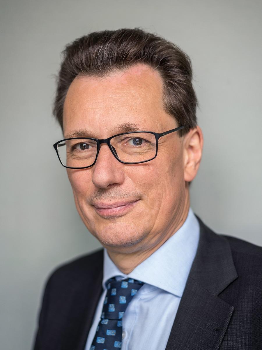 Prof. Dr. Hans-Liudger Dienel