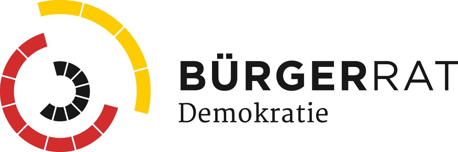 Logo Bürgerrat