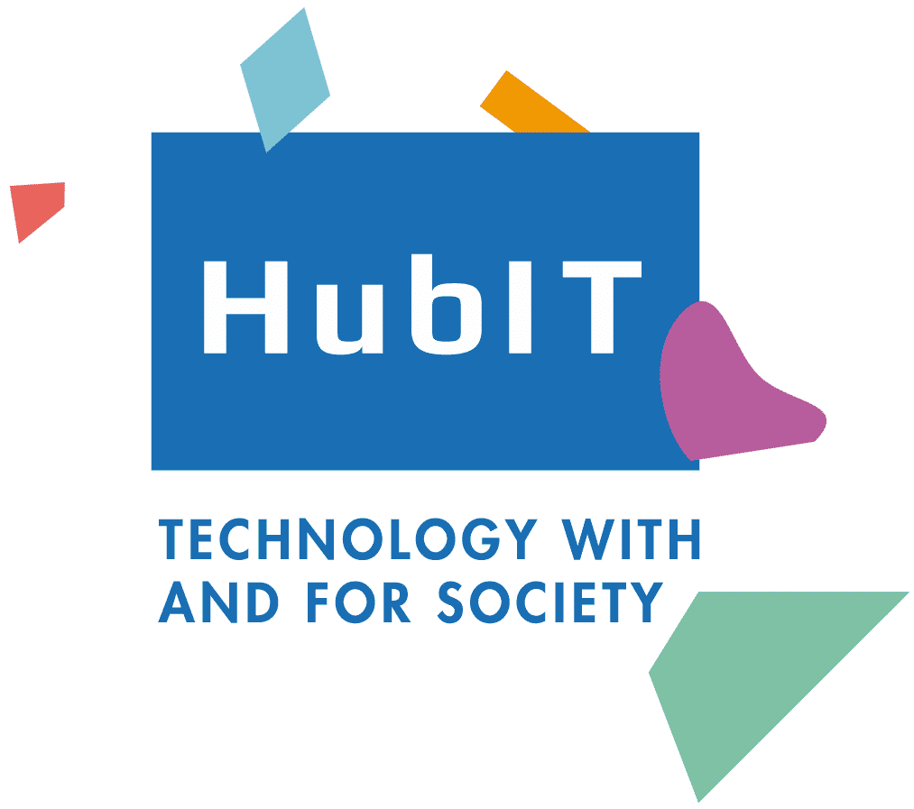 Bild hubit-logo