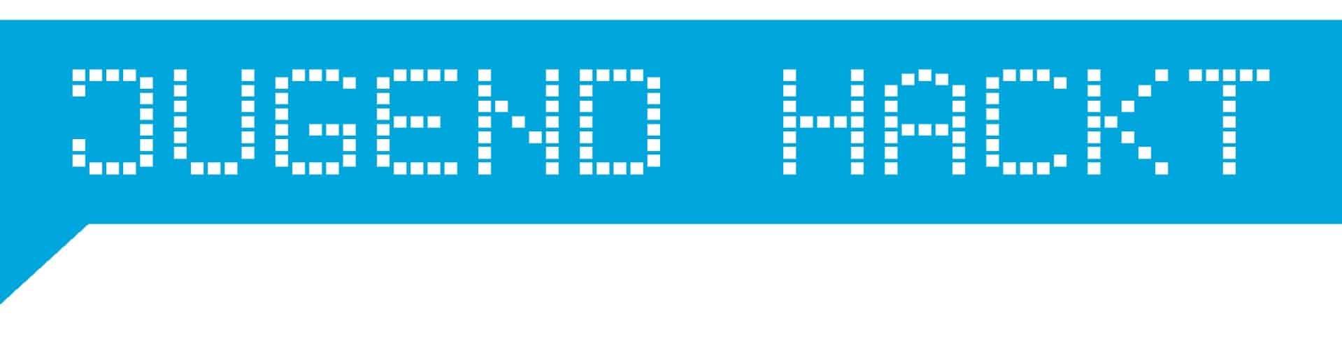 Logo Jugend Hackt