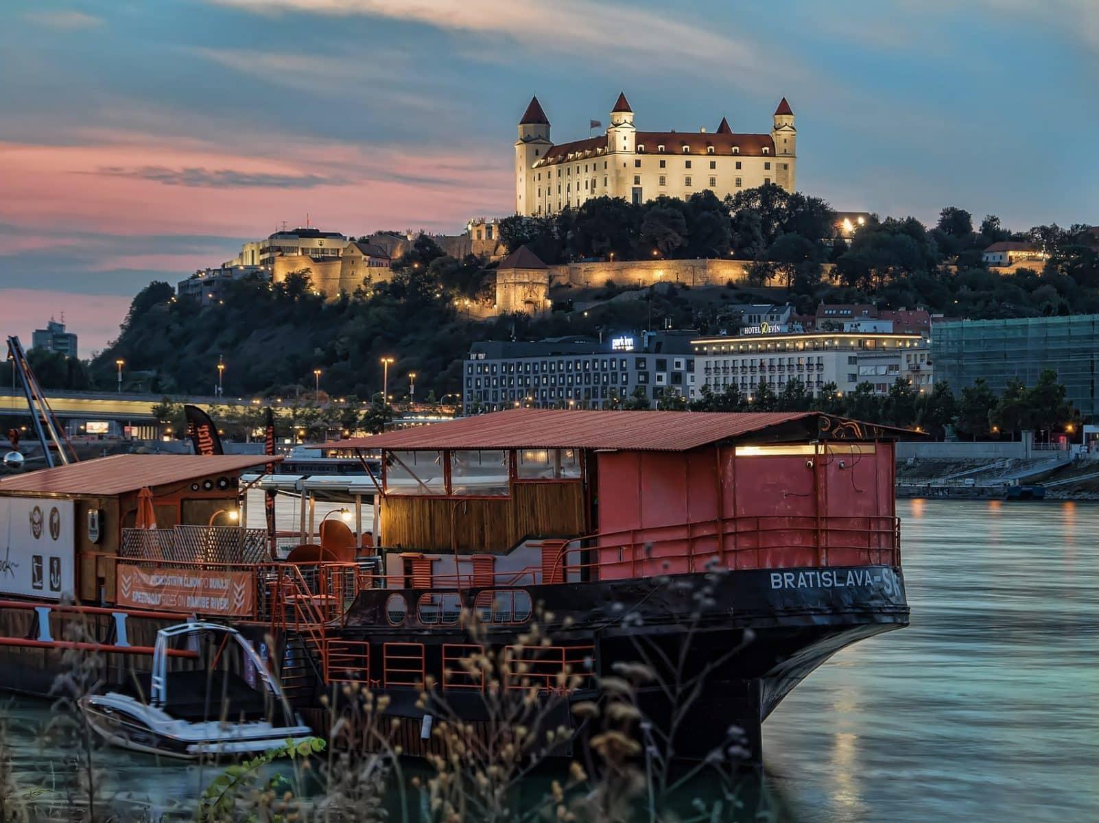 Foto Bratislava