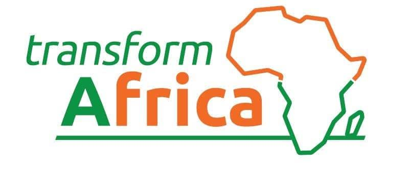 Projektlogo Transform Africa