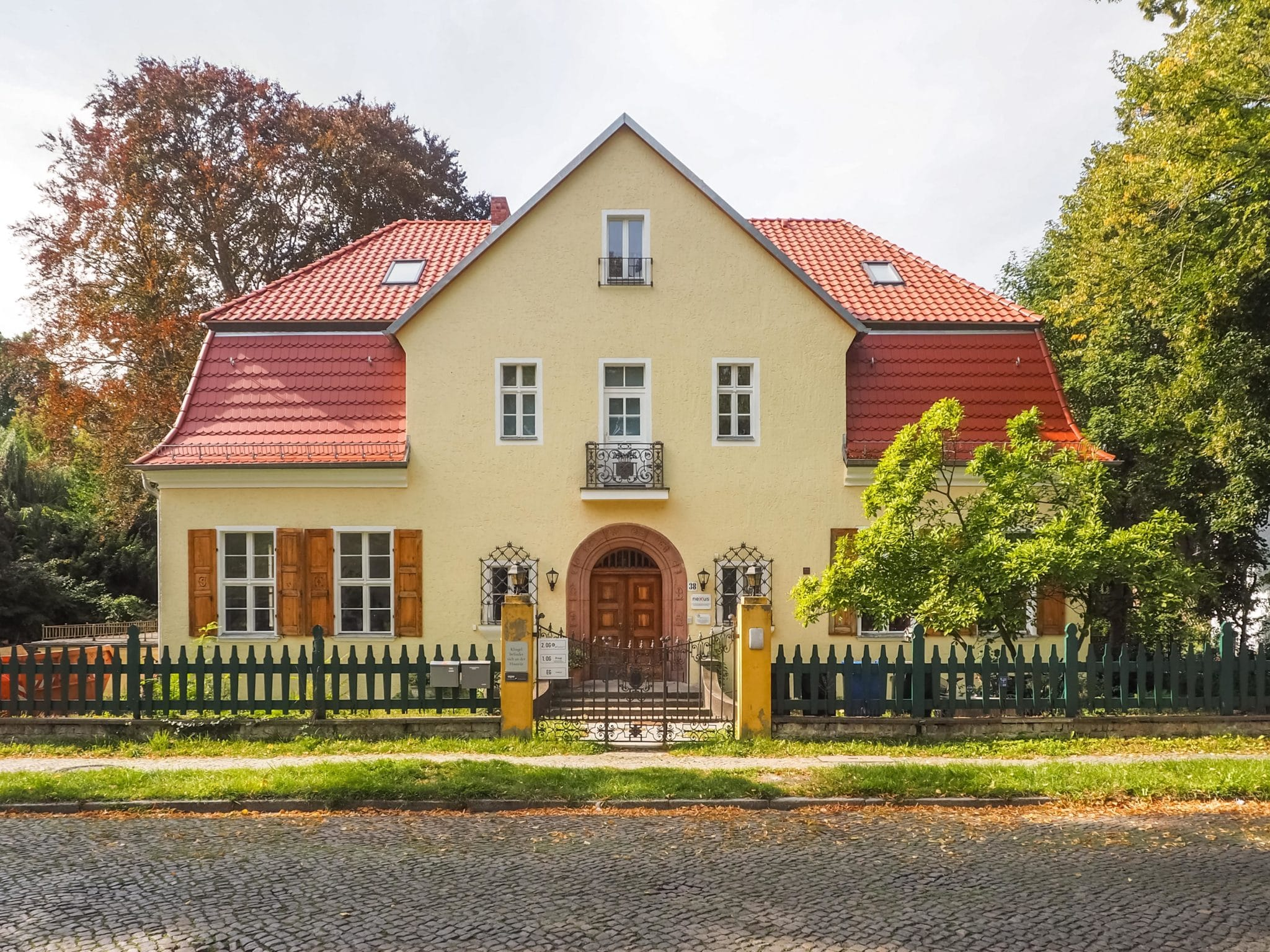 Villa Morgenroth