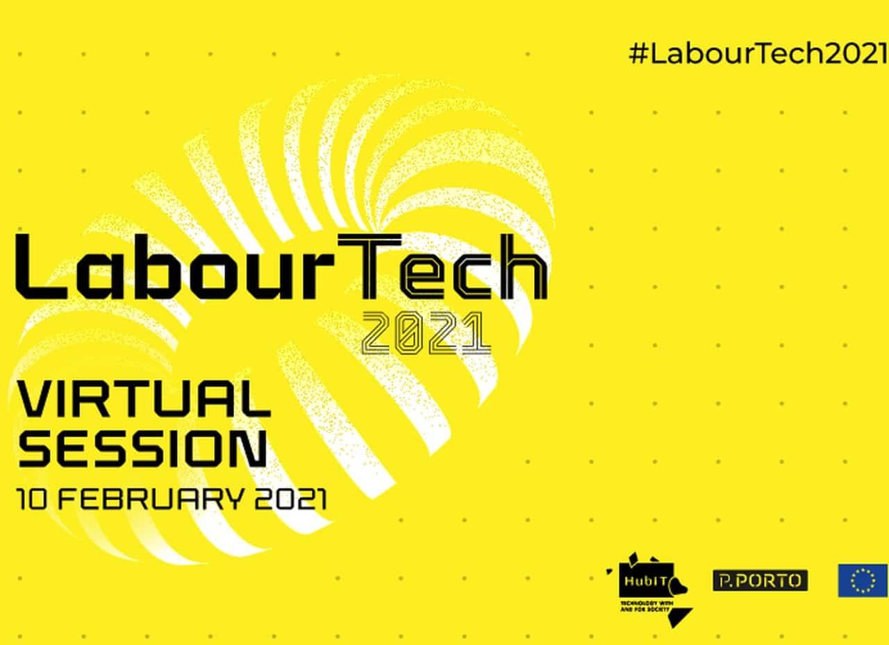 Labor Tech 2021 - HubIT